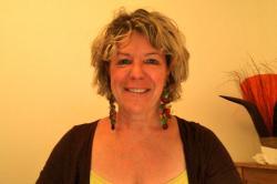 Fabienne LANNES-GILLIBERT  : Thérapeute EMDR / Hypnothérapeute